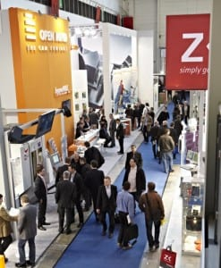Euromold 2011: Rapid Prototyping and 3D Printing Services Future