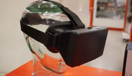 Why 3D Printing And VR Are Made For Each Other