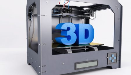 All About 3D Prototyping