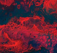 Using Food Coloring To 3D-print Blood Vessels And Pulmonary Alveoli